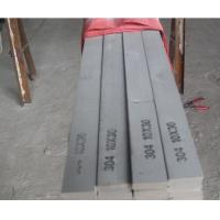 Wholesale ASTM, DIN Cold Rolled 304L 321 430 HRAP Stainless Steel Flat Bar For Chemical Industry from china suppliers