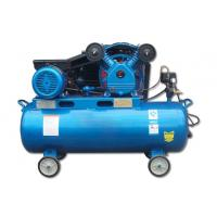 Wholesale Woodworking non-mute air compressor 70L tank from china suppliers