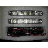 Buy cheap DC 12V / 24V Buick Regal ECER87, RL00 1W eac LED Daytime Running Light from wholesalers