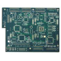 Wholesale Compare Plating gold pcb(double-sided pcb, rigid pcb,pcb supplier ) from china suppliers