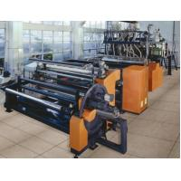 Wholesale CPP,CPE film production line from china suppliers