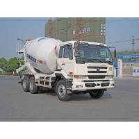 Wholesale 6x4 320HP 8 - 10cbm Small Concrete Mixer Trucks with Dongfeng Nissan Diesel from china suppliers