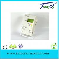 Wholesale LCD Display NDIR CO2 Detectors with Buzzer Alarm Carbon Dioxide Controller from china suppliers