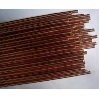 Wholesale C1100 C1020 red copper round bars ASTMB152 B187 B133 from china suppliers