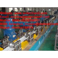 Wholesale PU Foam Roller Shutter Door Roll Forming Machine from china suppliers