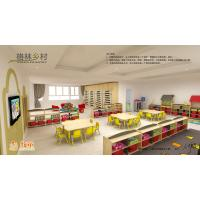 2017 new classroom furniture designs wooden children for Wholesale couches for sale