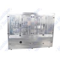 Wholesale 3 In 1 Pressure Sparkling Soda Water Filling Machine / Plant 6000 B / H from china suppliers