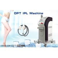 Wholesale Painless OPT SHR IPL Hair Removal Machine / IPL Laser Beauty Equipment from china suppliers