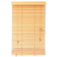 Wholesale 35mm Window Horizontal Wooden Window Shutters Manual for Security from china suppliers