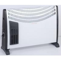 Wholesale Automatic control temperature / automatic heater control with 1250 / 2000W, 24-hour timer overheat protection from china suppliers