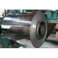 Quality High Temperature UNS N06600 / 2.4816 Inconel 600 ASTM B168 Nickel Alloy Strip for sale