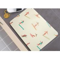 Wholesale Custom Design Washable Kitchen Rugs Diatomite Water Absorbent Anti Slip Bath Mats from china suppliers