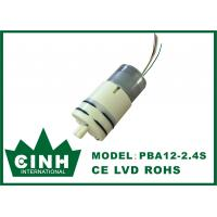 Wholesale Medical Mini DC Air Pump from china suppliers