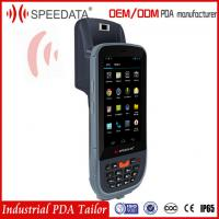 Wholesale Waterproof Bluetooth Industrial Barcode Scanner Terminal With Low Frequency Rfid Reader from china suppliers