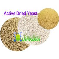 Wholesale 2 Billion cfu/g Granulated Dry Active Yeast Livestock Feed Additives SYE-AD2BI from china suppliers