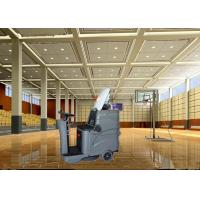 Wholesale Mini Type 20In Brush Industrial Cleaning Equipment For Stadium And Gym from china suppliers