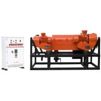 Wholesale Oilfield 450mm 2 Phase Scroll Centrifuge With Solid Control System from china suppliers