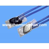 Wholesale TP1 auto reset thermal fuse, TP1 thermal protector from china suppliers