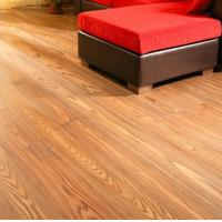 Quality Elm Solid Wood Flooring for sale