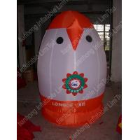 Wholesale Professional Cute Advertising Inflatable Bird Model With Durable Oxford Cloth from china suppliers