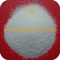 Wholesale White Fused Alumina For Sandblasting F30 from china suppliers