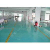 Wholesale Epoxy Flat Floor Paint For Concrete , Industrial Spray Paint FOR Floor from china suppliers