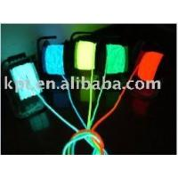 Buy cheap emergency rescue neon safety rope from wholesalers