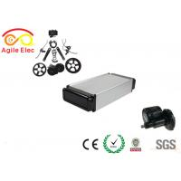 Wholesale 750W BBS02 Bafang Mid Drive Electric Bicycle Motor Kit With Lithium Battery from china suppliers