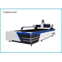Wholesale CE FDA Certificate Water cooling Auto Focus Metal Laser Cutting Machine from china suppliers