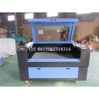 Wholesale Honeycomb Table Wood Laser Engraving Machine 100w Ruida Controller from china suppliers