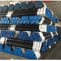 Wholesale API 5L GR.X42 PSL1/PSL2 Seamless Steel Pipe from china suppliers