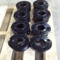 Blind Carbon Steel Forged Steel Flanges 1.4571 300 LB 1 1/2 IN Test Certificate for sale