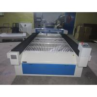 Wholesale Acrylic Leather Paper Large Laser Cutting Machine / laser leather cutting machine from china suppliers