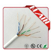 Wholesale 4Pr UTP Cat5E Cable Indoor Network Cable 305 M/Roll Solid Standard from china suppliers