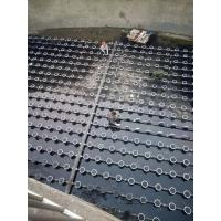 Quality Energy Saving Sewage Treatment Equipment EPDM Fine Bubble Air Diffuser For Aeration Tank for sale