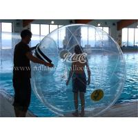 Wholesale Clear Inflatable Water Toys from china suppliers