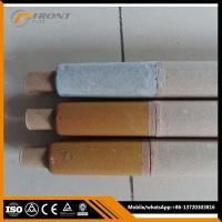 Wholesale oxygen probe in steel making process from china suppliers