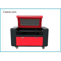 Wholesale Belt Transmission Hiwin Rails CO2 Laser Cutting Engraving Machine For Wood Rubber from china suppliers