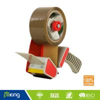 Wholesale Hot Sell 48mm x 66m Bown BOPP Adhesive Packing Tape with Dispenser from china suppliers