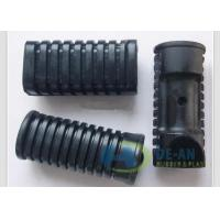 Wholesale Black Molding Silicone Rubber Bicycle Handle with SGS , FDA Standards from china suppliers