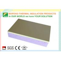 Wholesale Office Fireproof  extruded foam insulation board 10mm anti - freezing from china suppliers