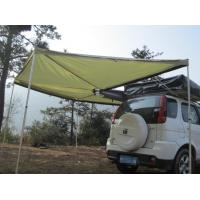 Wholesale Rust Resistant Vehicle Shade Awnings Custom Color 4x4 Parts With Change Room from china suppliers