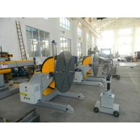 Wholesale Automatic Welding Positioner Turntable from china suppliers
