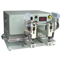 Wholesale 165mm Working Length Automatic Eyelet Machine 370W Double Head from china suppliers