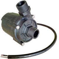 Wholesale 24V centrifugal dc water pump for hot water circulating from china suppliers