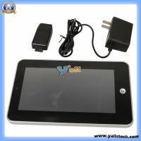 """Wholesale 4GB 7"""" Touch Screen MID Android 2.3 OS Tablet PC With WiFi -88007420 from china suppliers"""