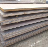 Wholesale ASTM A283(A B C D) Cold Rolled Steel Plate Prepainted Galvanized Steel from china suppliers