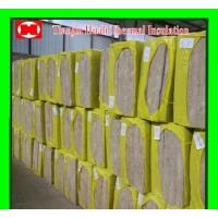 Wholesale Water Repllent Rock Wool Board from china suppliers