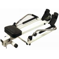 Wholesale Outside Strength Fitness Equipment , Body Building Exercise Rowing Machine from china suppliers