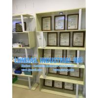 Shanghai Lumsail Medical And Beauty Equipment Co., Ltd. Certifications